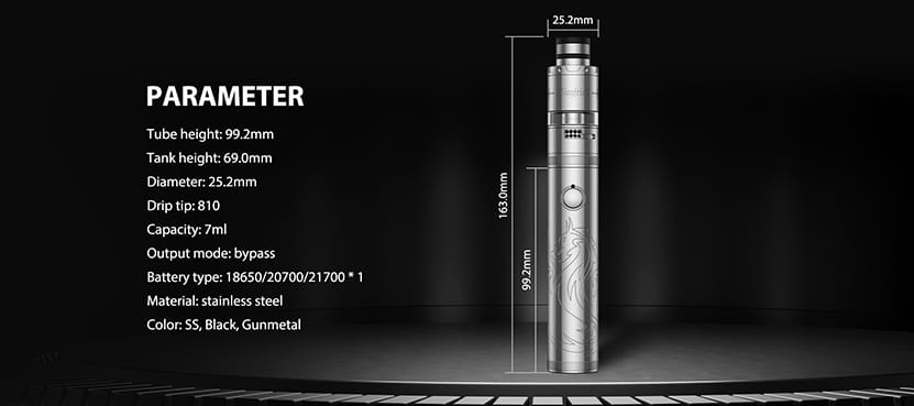 Vapefly Siegfried Kit Feature 10