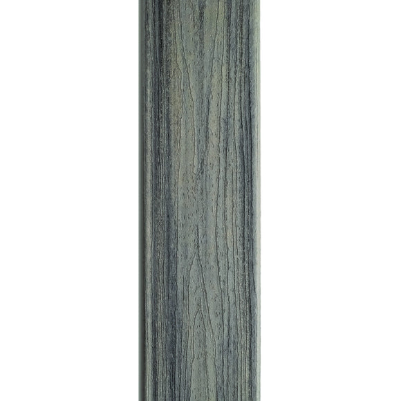 Trex® Transcend Composite Grooved Deck Boards