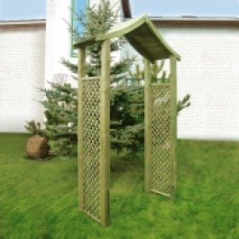 Decorative Garden Arbour