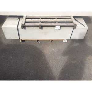 "12"" Concrete Gravel Board"