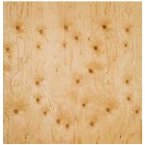 Pine Softwood Plywood 8'X4' (12mm or 18mm)