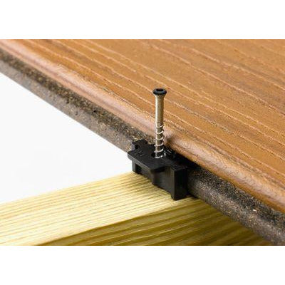 Trex® Universal Fasteners for all Trex Grooved Boards