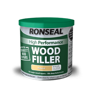 High Performance Wood Filler 275g