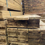 Treated Fence Boards 22mm x 150mm x 1.8m