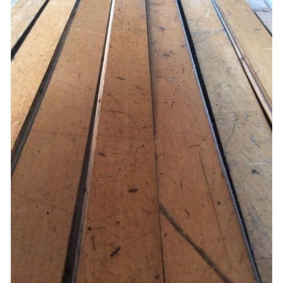 Reclaimed Maple Flooring  55mm x 18mm