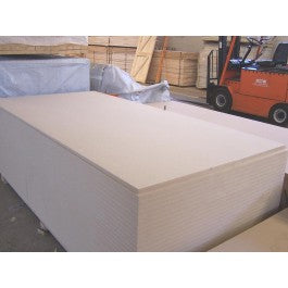 MDF Board 8'X4' (Various Thicknesses Available)