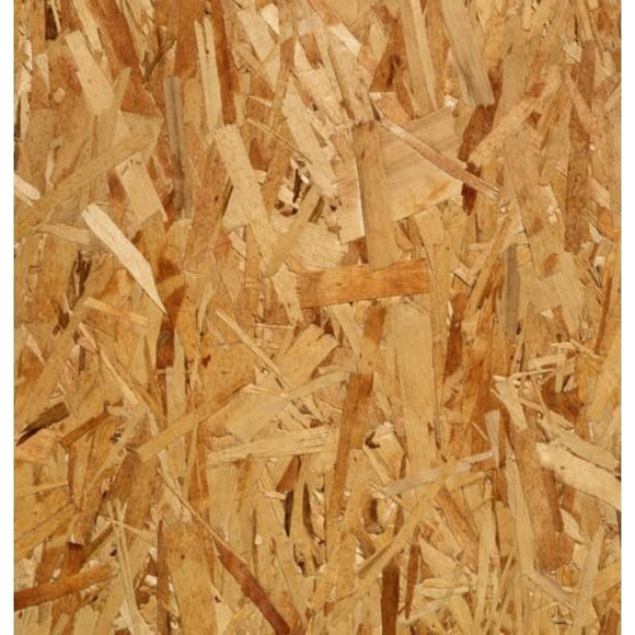 OSB3 Sheets (9mm,11mm,18mm)