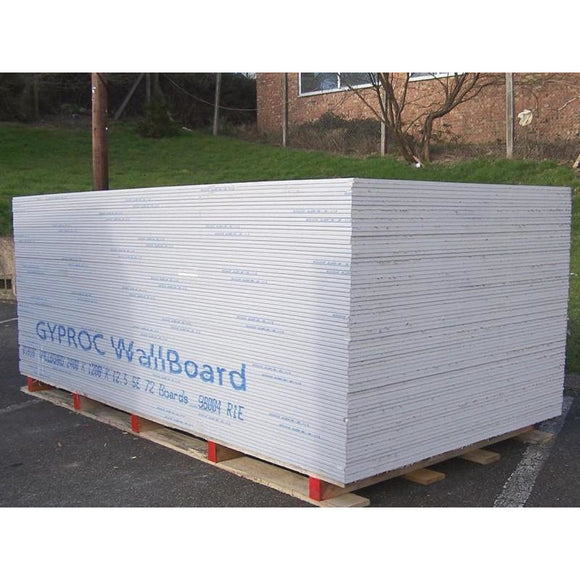 Square Edge Plasterboard 1200mm x 900mm x 9.5mm