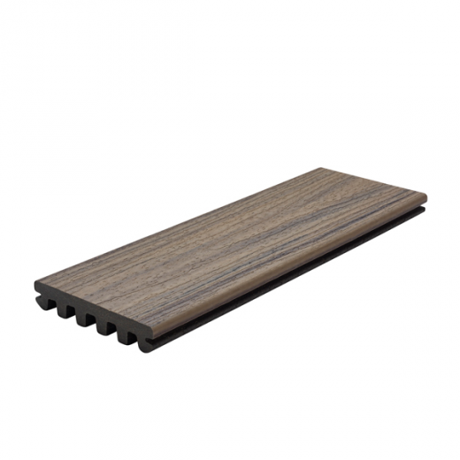 Trex® Enhance Naturals Composite Grooved Deck Boards