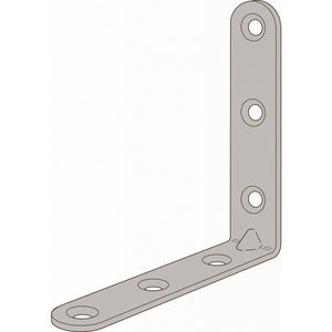 Simpson Strong-Tie Light Duty Angle Bracket 40x40x15