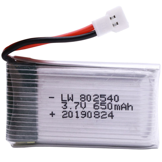 Battery 3.7V 650mAh lipo battery For Syma X5 X5C X5C-1 X5SC X5SW