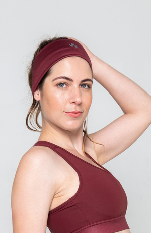 Berry Ready Steady Headband