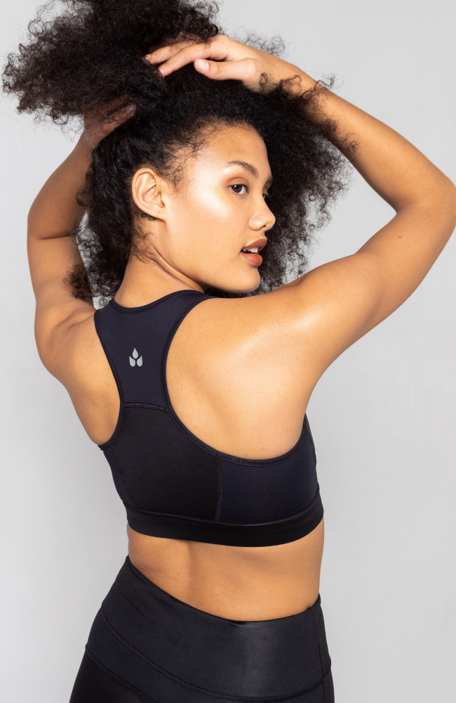 Classic Invincible Sports Bra