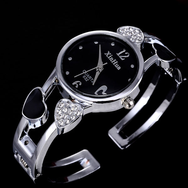 Elegant Fashion Bangle Watch