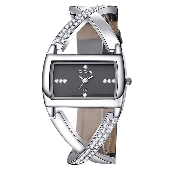 Gogoey Luxury Designer Watch