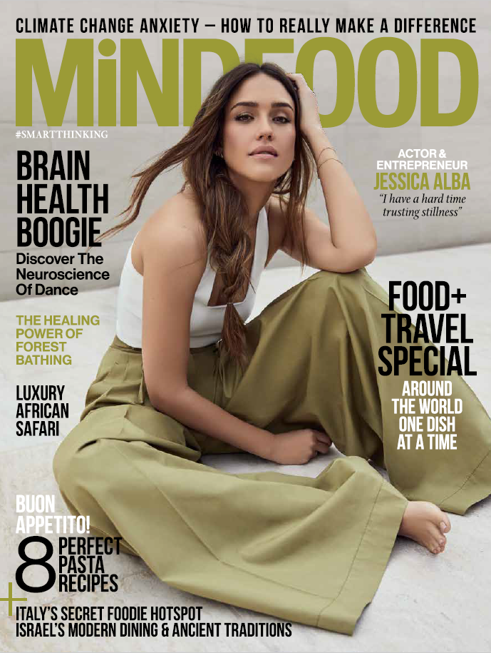 mind food magazine