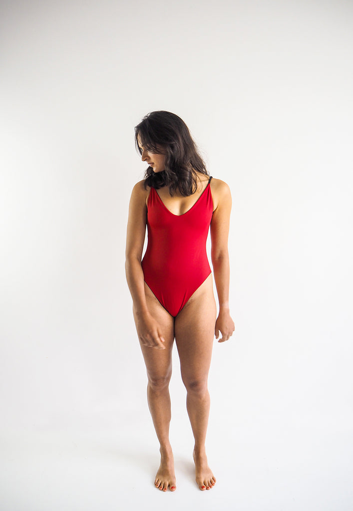 The Ouse Swimsuit