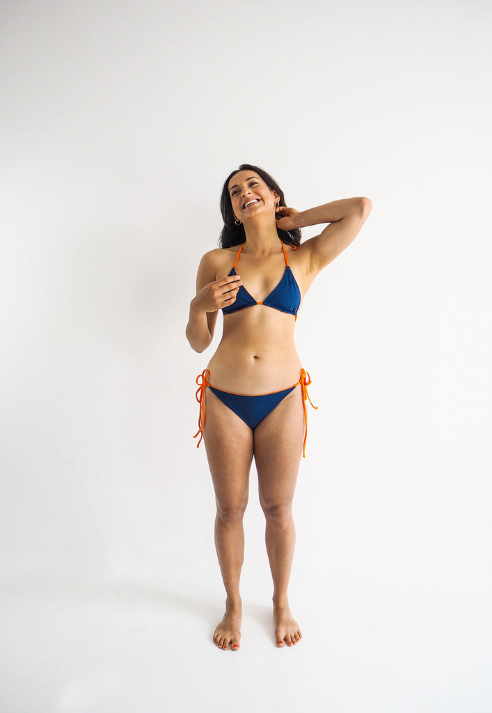The Sarno Bikini Bottoms