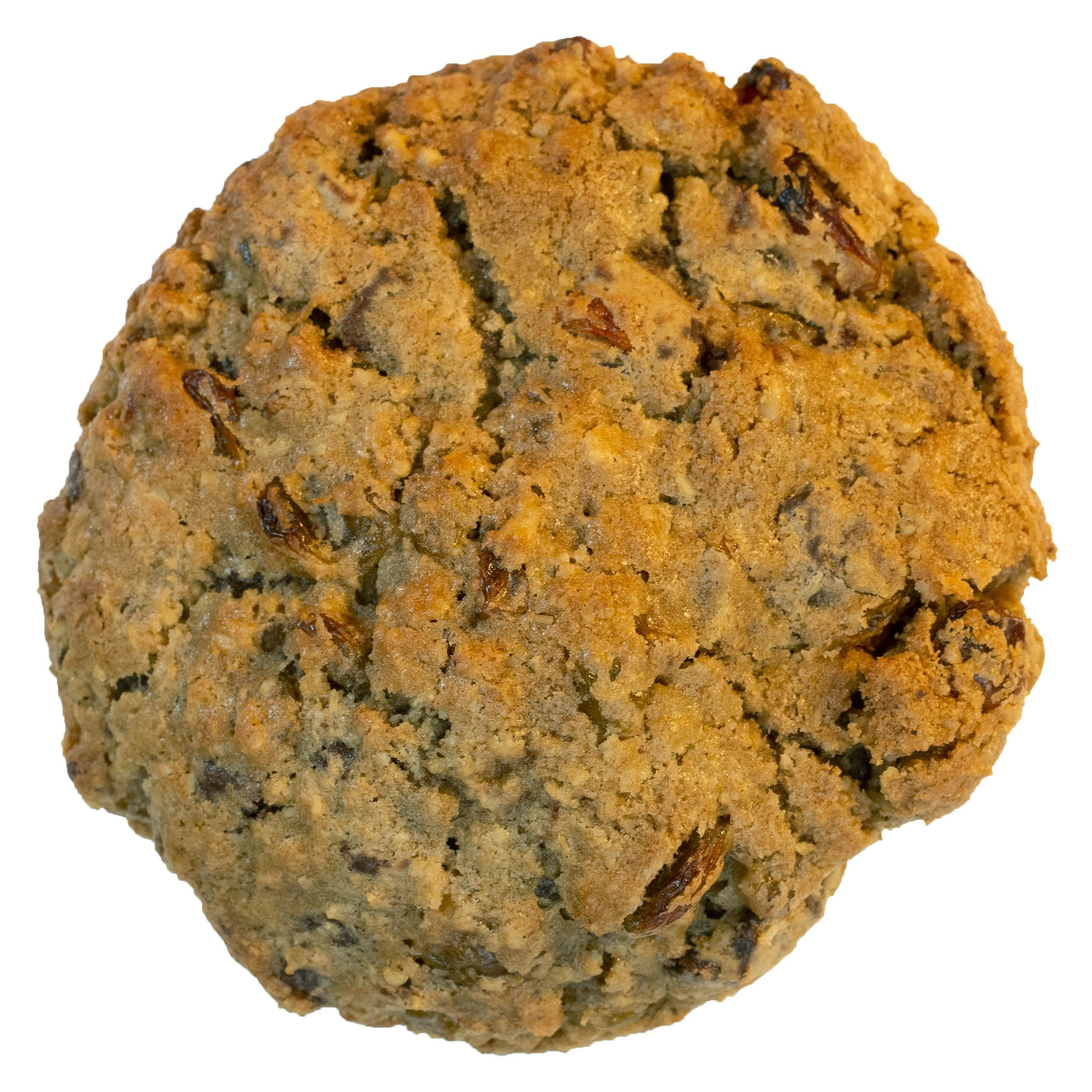 OATMEAL RAISIN CHOCOLATE CHUNK Cookie