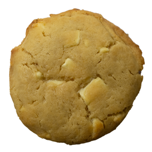HONEY LEMON WHITE CHOCOLATE Cookie