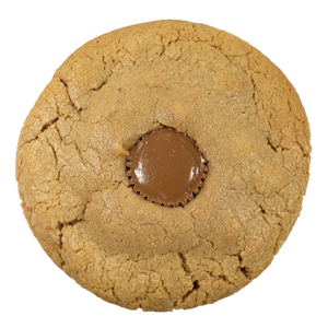 REESE'S PEANUT BUTTER CUP Cookie