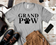 Grandpaw T-Shirt - Gift for Dad