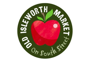 We're at Old Isleworth Market Tomorrow!