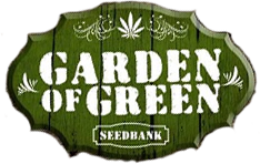2x Free Garden of Green Seeds