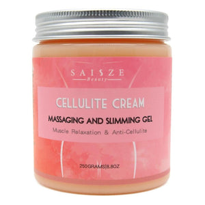 Slimming Cellulite Gel For Ultrasound Complete