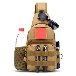 TactiTake™ Tactical Molle Bag - Optimal Artifact