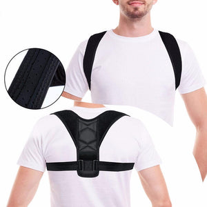 BackSmart™ Posture Corrector - Optimal Artifact