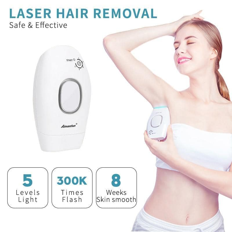 Epi-Light™ Instant IPL Hair Remover