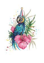 Load image into Gallery viewer, Paradise Parrot