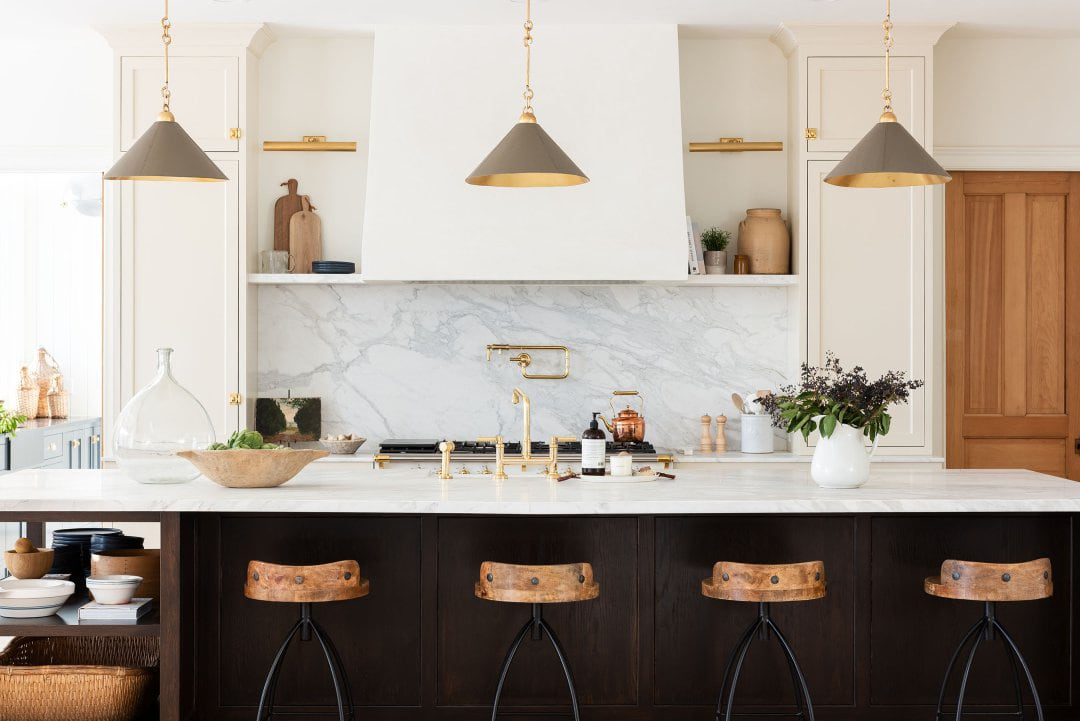 The Classic (and Totally Avoidable) Mistake People Make When Installing Kitchen Cabinet