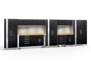 Performance 2.0 Series 12 Piece Cabinet Set