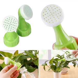 YJYdada New Garden Spray Waterer Sprinkler Portable Plant Garden Watering Nozzle Tool