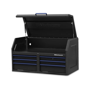 Montezuma 46 x 24 in. 6-Drawer Tool Chest