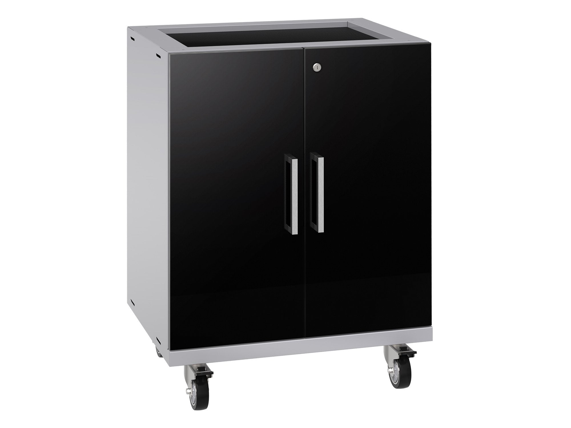 NewAge Performance Plus 2.0 Black Base Cabinet - 53002