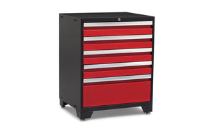 NewAge Pro 3.0 Red Tool Drawer - FREE Shipping