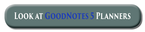 GoodNotes Digital Planners for iPad