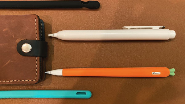 Protection case for apple pencil 1 and apple pencil 2  ipadplanner.com