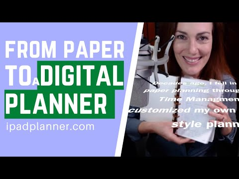 pink digital planner feedback