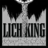 The Lich King Acererak - Eye of the Beholder - 36x11.75