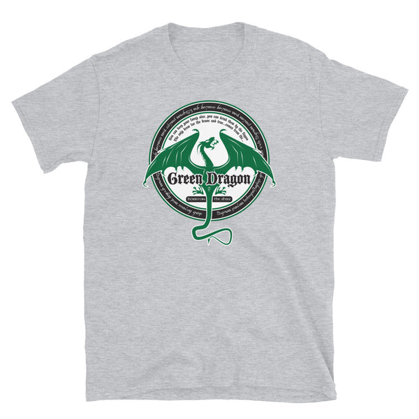 The Green Dragon Alehouse T-Shirt