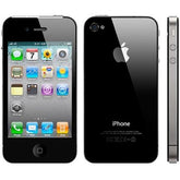 Apple iPhone 4S (8GB) Black