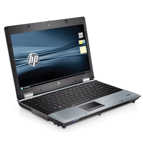 HP ProBook 6540b Laptop With Bag Free