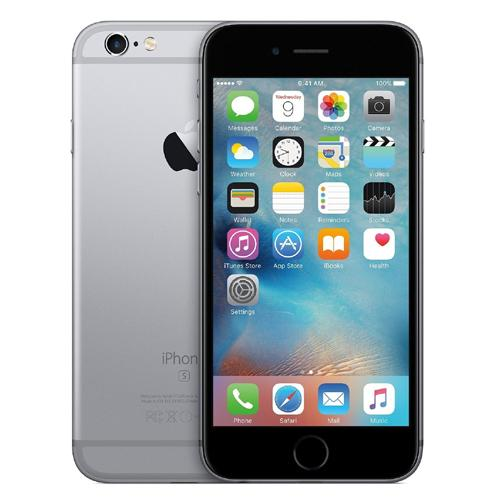 Apple iphone 6S (128GB) Space Grey