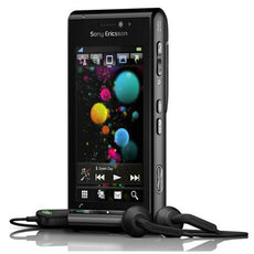Sony Ericsson Satio U1I ( WiFi )