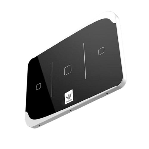Margoun Super Wireless Fast Charging Station For 6 Devices Black