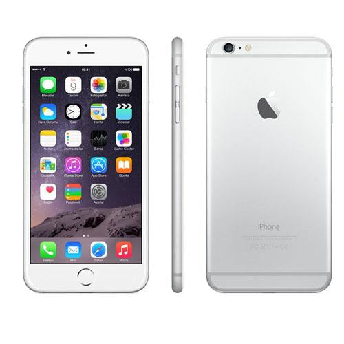Apple iPhone 6 Plus (64GB) Silver
